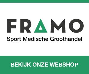 Strappal sporttape besteld u voordelig en snel op www.framo.nl
